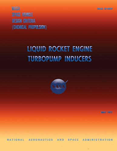 Liquid Rocket Engine Turbopump Inducers (Liquid Rocket Engine)