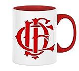Chicago Fire Dept. - CFD Tasse aus Keramik