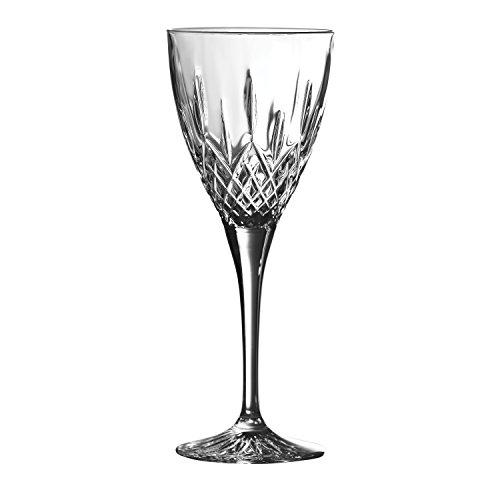 Earlswood von Royal Doulton Kelch, transparent, 250ml, 6Stück (Stemware Glas Cut)