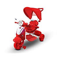 lt854Pedal Tricycle Pushchair for Children Special MP3Player and Cover