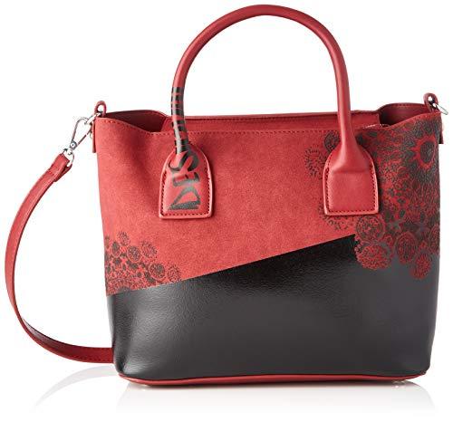 Desigual 19WAXP51, sac bandoulière femme 24.5x13x29 cm...