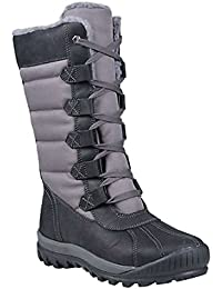 Timberland Mt Hayes F/L Lace-Up, Bottes d'hiver femme