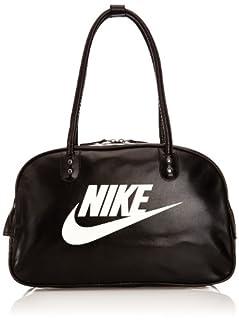 Nike Tragetasche Items BolsaMujerNegroTalla Heritage Small dxeWBrCo
