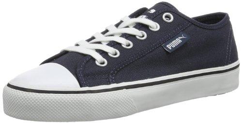 Schuhe Männer Puma 14 (Puma Puma Streetballer Lo 356691 Unisex-Erwachsene Sneaker, Blau (new navy 03), EU 38 (UK 5) (US 6))