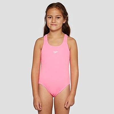 Speedo Essential Endurance + Medalist-Bañador de niña