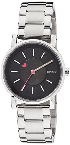 DKNY End of Season Analog Black Dial Women's Watch - NY2268 image