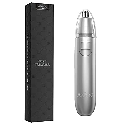 Anjou Nose Trimmer from Anjou