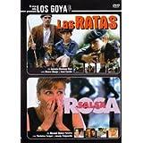 Pack Salsa Rosa + Las Ratas