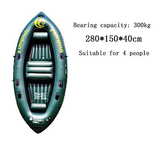 Barca Hinchable, Dinghy Inflable, Conjunto De Barcos Inflables, Kayak Inflable, Conjunto De Barcos Inflables