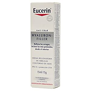 Eucerin Hyaluron-Filler Contorno de Ojos – 15 ml