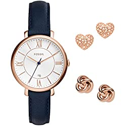 Fossil Womens Watch ES4140SET