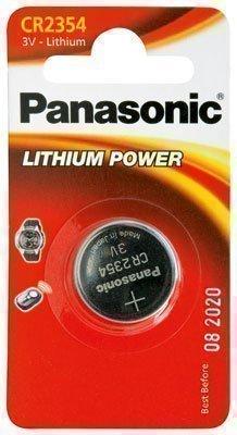 1 Stück Panasonic Lithium 3 Volt Typ CR2354 CR-2354 DL2354 BR2354 in Originalverpackung
