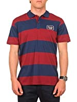 Polo Men Rip Curl Shred Till Dead Polo