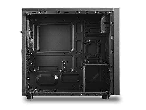 Deepcool MATREXX 30 MicroATX Mini Tower Case