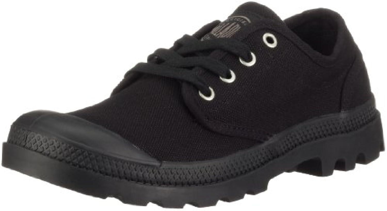 Palladium Pampa Oxford Herren Sneakers  Billig und erschwinglich Im Verkauf