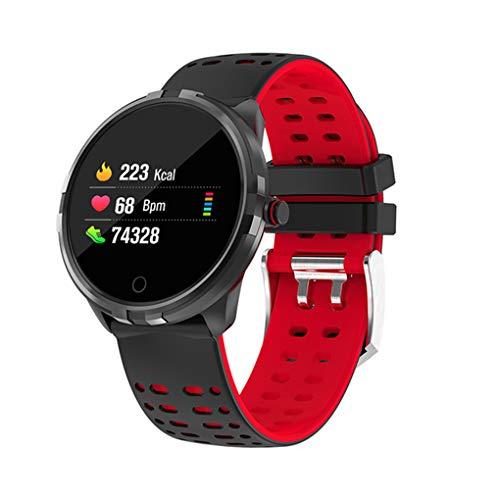 Cdrox Inteligente Impermeable Reloj Hombres Deportes