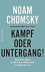Noam Chomsky (Autor), Emran Feroz (Autor)(7)Veröffentlichungsdatum: 2. November 2018 Neu kaufen: EUR 18,0038 AngeboteabEUR 18,00