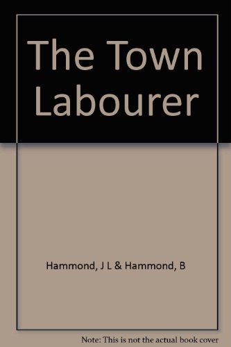 The Town Labourer