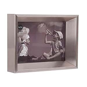 Balvi - Portafoto Angle silver 10x15