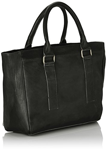 COWBOYSBAG Bag Denny, Sacs portés épaule Noir (black 100)