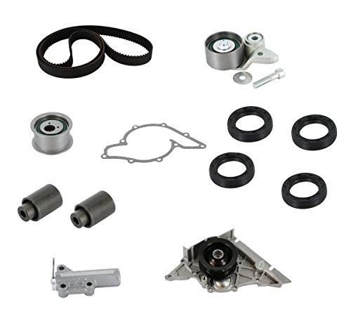 ContiTech PK060355 Serpentine Belt CRP Industries