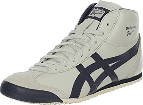 Onitsuka Tiger Mexico Mid Runner chaussures 9,5 birch/indian ink
