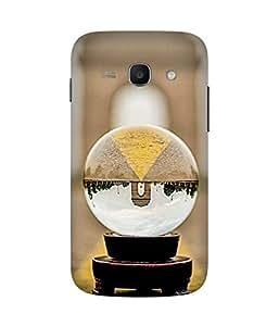 India Gate Samsung Galaxy Ace 3 Case