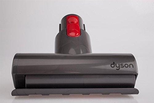 Dyson Quick Relaese Mini moteur Brosse Turbine Head, petit pour V8SV10–N °: 967479–01