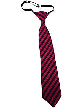 TigerTie – Corbata – Rayas – par