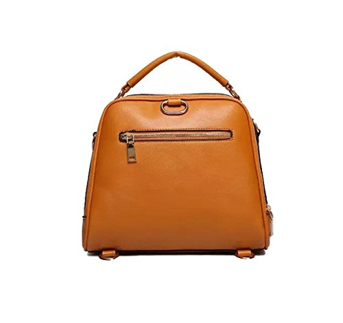Sacchetto Di Spalla Della Retro Borsa Ms. Messenger Bag RoseRed