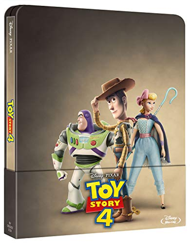 Toy Story 4 (Steelbook)