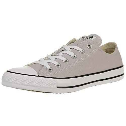 Converse Unisex-Erwachsene Chuck Taylor All Star Sneaker Beige (Violet Ash 000) 40 EU