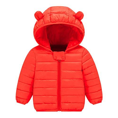 Vovotrade ✿ cappotto di cotone a maniche lunghe con cappuccio a maniche lunghe di cotone color caramello cappotto di inverno del cappotto più giacca calda di velluto