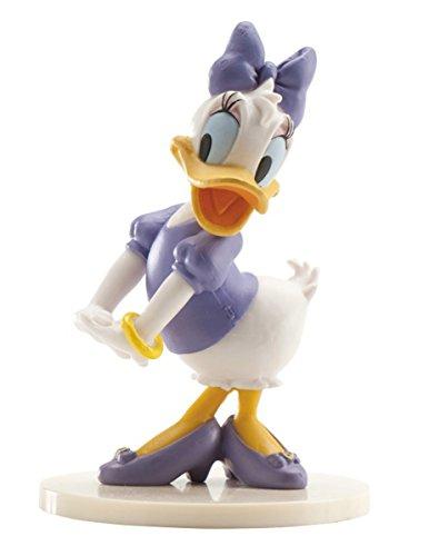 Daisy Figur Geschenkartikel 7,5 cm (Dekorationen Daisy Duck Party)