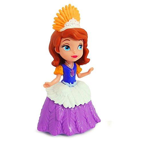 Mattel Kostüm Prinzessin Sofia CCV66 | Disney Princess | Sofia die Erste
