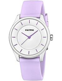 Reloj solo tiempo para mujer Calypso Sweet Time Casual Cod. k5733/2