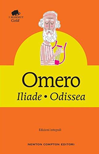 Iliade - Odissea (eNewton Classici)