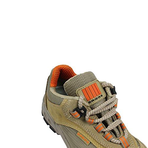 online store 006ad dbd78 ... Ergos Chaussures De Sécurité Homme Marron Marron Marron (marron) ...