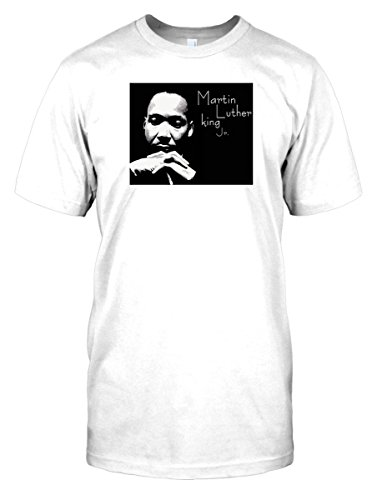 mens-t-shirt-dtg-print-martin-luther-king-icon-famous-faces-white-mens-38-40-m