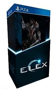 elex collector 39 s edition playstation 4. Black Bedroom Furniture Sets. Home Design Ideas