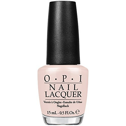 OPI Nail Lacquer, tiramisú for Two, 0.5 Ounce by OPI