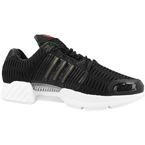 adidas Climacool 1 Scarpa core black-night cargo-footwear white (BA7177)