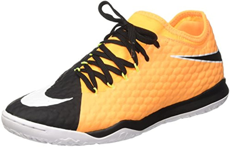 Nike Hypervenomx Finale II IC, Zapatillas de Fútbol para Hombre