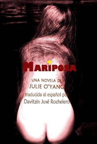 Mariposa (Latin America) por Julie O'Yang