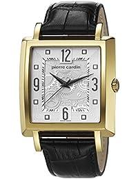 Pierre Cardin PC106361S02 - Reloj de cuarzo para hombre, Swiss Made