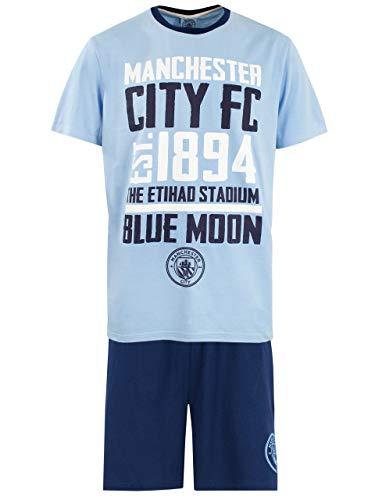 erren Fußball Schlafanzug Mehrfarbig Medium ()