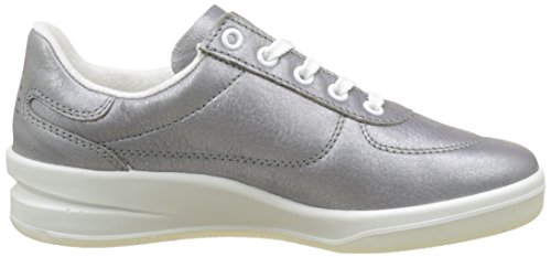 Tbs Damen Brandy-z7 Outdoor Fitnessschuhe Grey (* Grigio Metallizzato)