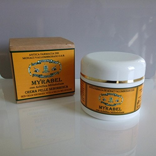 Myrabel - Crème séborrhéique de la peau