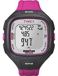 Timex Damen-Armbanduhr Unisex Digital Quarz T5K753F7