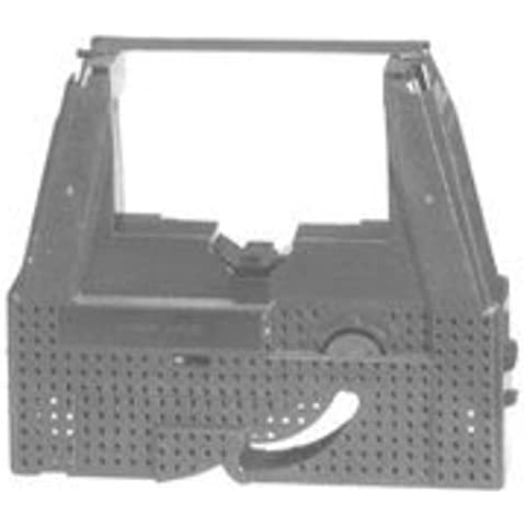 Olivetti 80834 - Cinta electrónica nylon